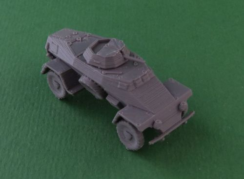 Sd Kfz 221 AC (20mm)