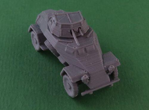 Sd Kfz 222 AC (20mm)