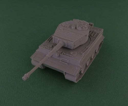 Tiger I (6mm)