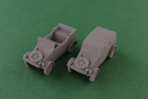 Kubelwagen (28mm)