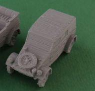 Kubelwagen (6mm)