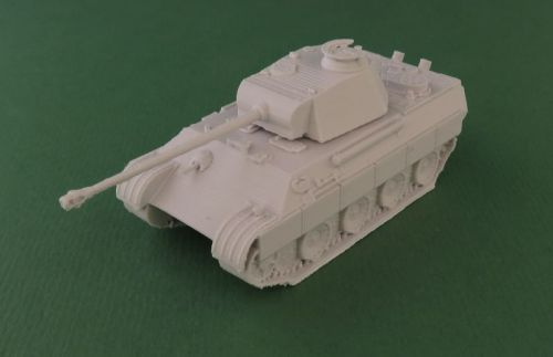 Panther (1:48 scale)