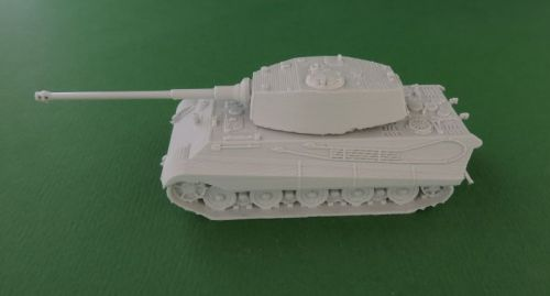 King Tiger (20mm)