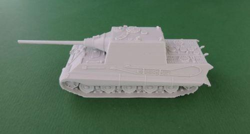 Jagdtiger (1:48 scale)