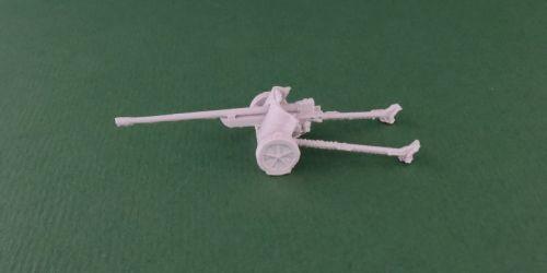 5cm Pak38 (1:48 scale)