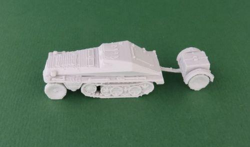 Sd Kfz 252 (12mm)