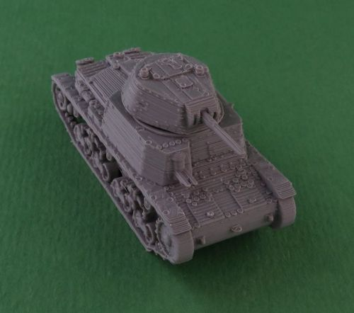 Carro armato M14/41 (15mm)