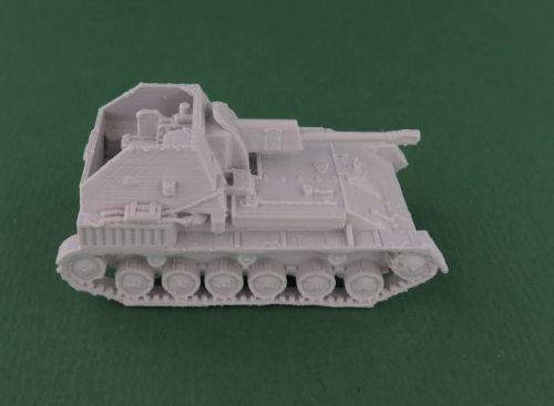 SU-76M (1:48 scale)