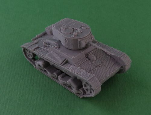 T26 (1:48 scale)