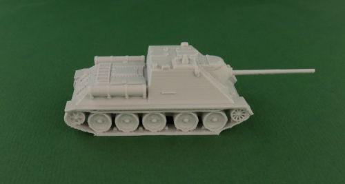 SU-85 (1:48 scale)