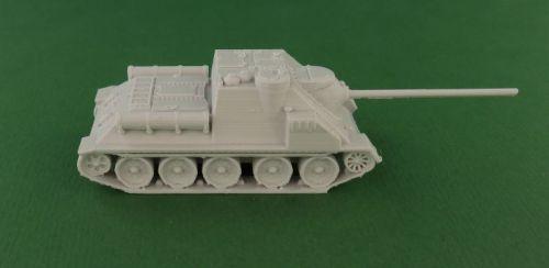 SU-100 (20mm)