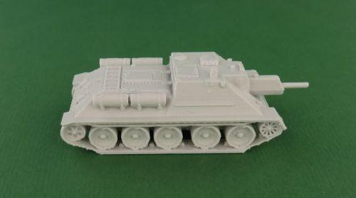 SU-122 (20mm)