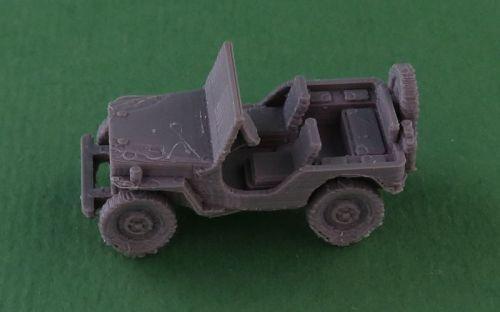 Jeep MB (15mm)