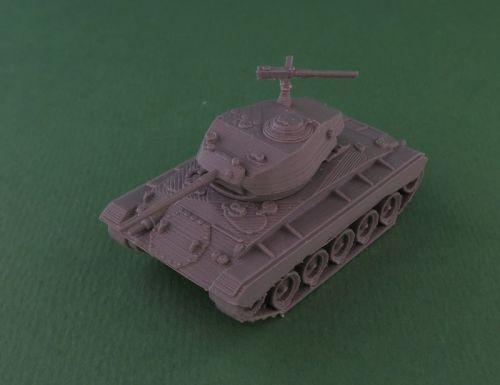 M24 Chaffee (28mm)
