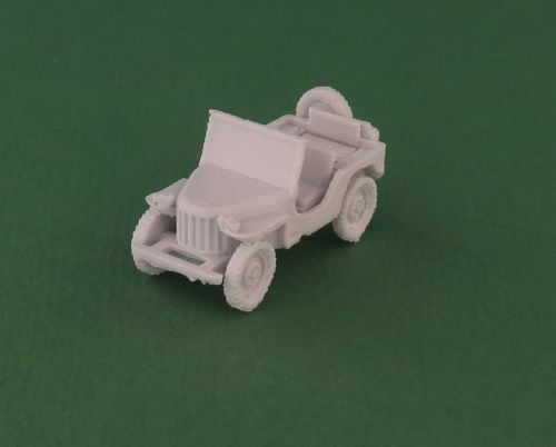 Bantam Blitz Buggy (20mm)