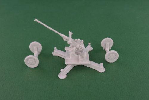 Bofors gun (15mm)