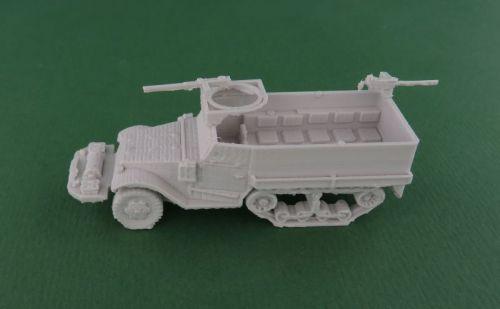M5 Halftrack (15mm)
