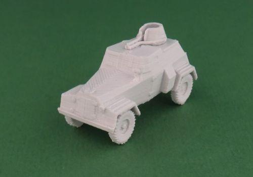 Humber LRC (6mm)