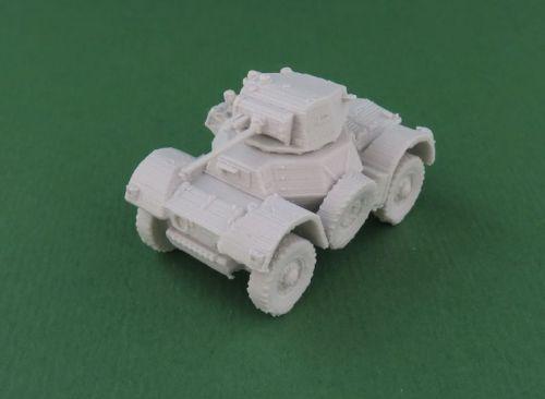 Daimler AC (12mm)