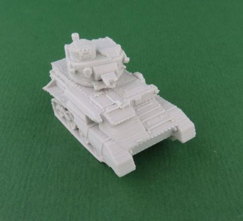 Vickers Mk VI (28mm)