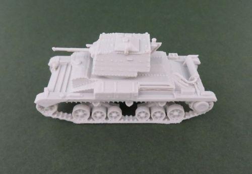 Cruiser Mk IIA (A10) (28mm)