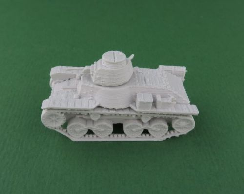 Type 95 Ha-Go (12mm)