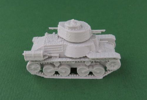 Type 4 Ke-Nu (12mm)