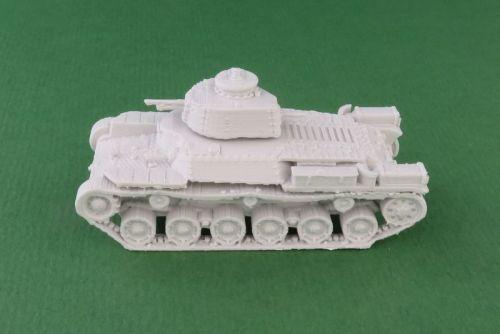 Type 97 Chi Ha (28mm)