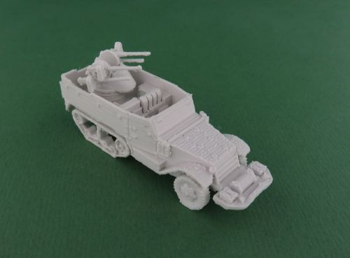 M17 MGMC (1:48 scale)