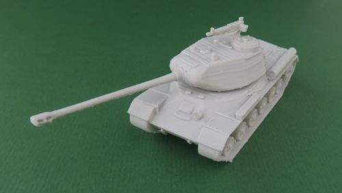 IS-2m (1:48 scale)