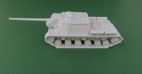 ISU-122 (6mm)