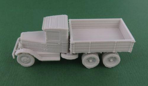ZIS-6 truck (20mm)