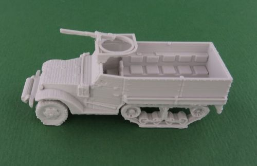 M3 half-track (12mm)