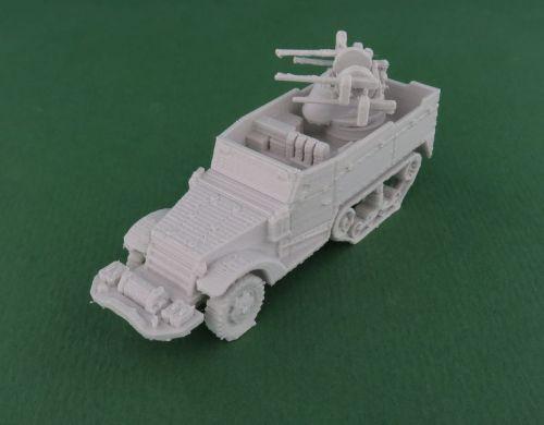 M16 MGMC (1:48 scale)