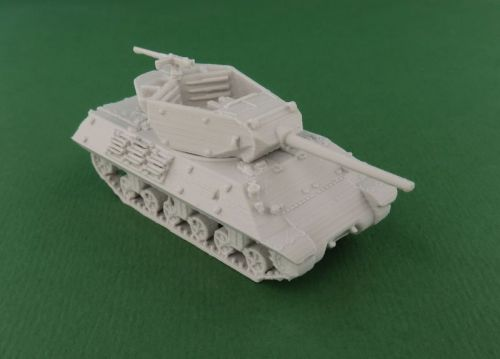 M10 (1:48 scale)