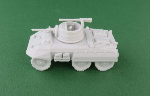 M8 Greyhound (1:48 scale)