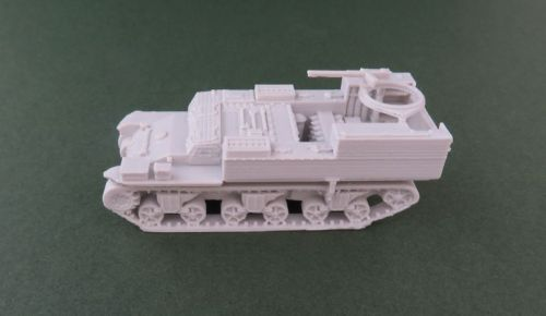 M30 Cargo Carrier (28mm)