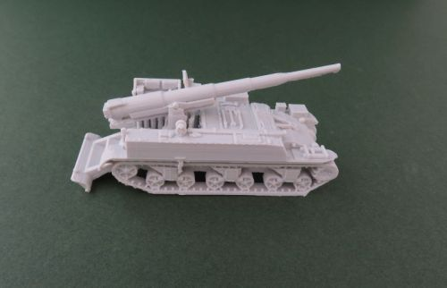 M12 155mm GMC (1:48 scale)