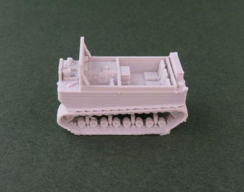 M29 Weasel (1:48 scale)