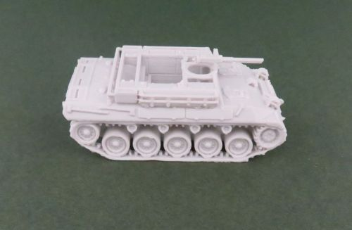 M39 Armoured Utility Vehicle (15mm)