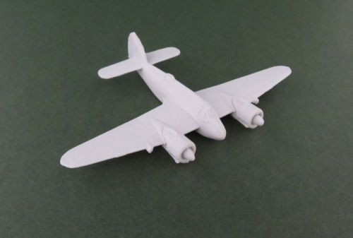Beaufighter (1:200 scale)