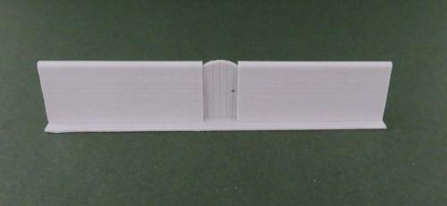 High Adobe Wall Gate (12mm)