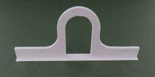 Low Rendered Wall with Arch (28mm)
