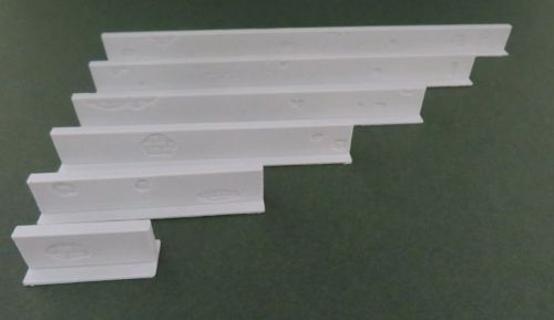 Low Rendered Wall Straight (28mm)