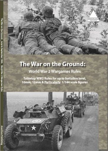 The War on the Ground