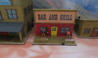 Eating house (28mm)