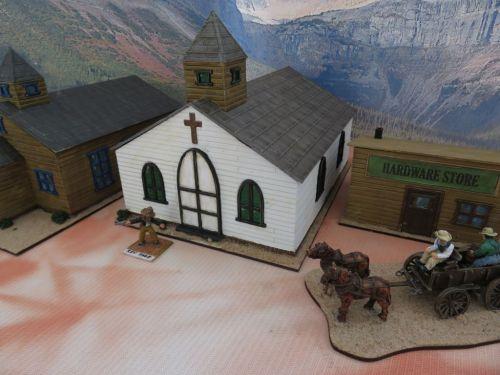 Church (28mm)