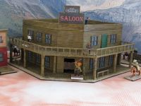 Saloon (28mm)